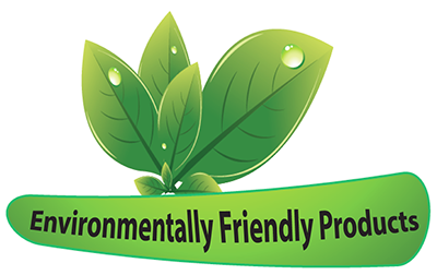 Marketing Arm International, Environmentally-Friendly