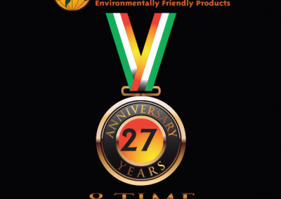 Marketing Arm International, 8-Time Award Winner