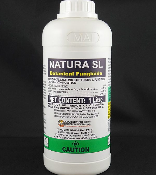 Natura SL