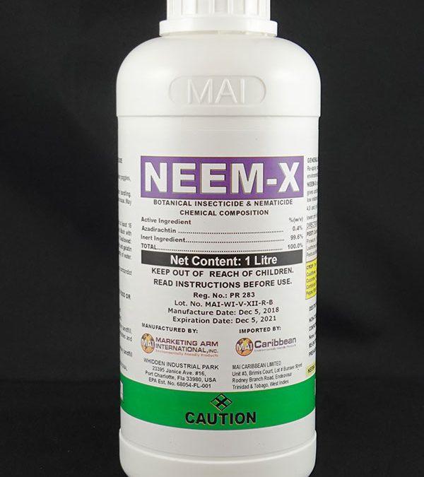 NEEM-X