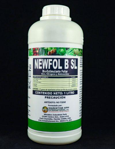 NEWFOL B SL