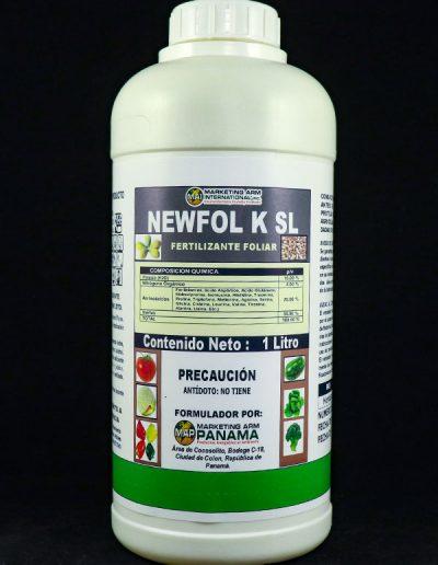 NEWFOL K SL