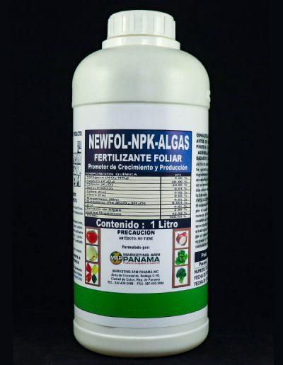 NEWFOL-NPK-ALGAS