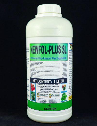 NEWFOL-PLUS SL