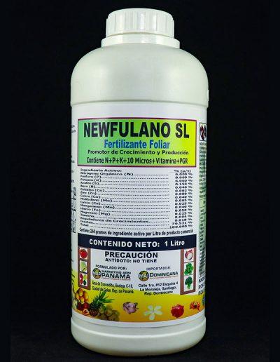 NEWFULANO SL